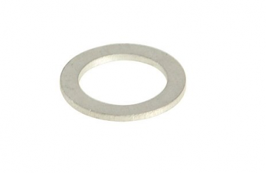 Aluminum Crush Washer- 12mm