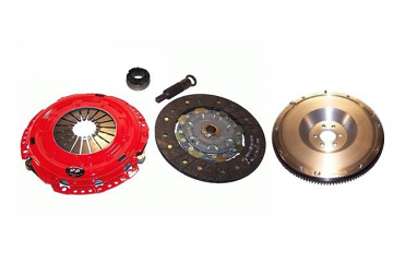 South Bend Stage 2 Daily Clutch and Flywheel Kit (6spd)