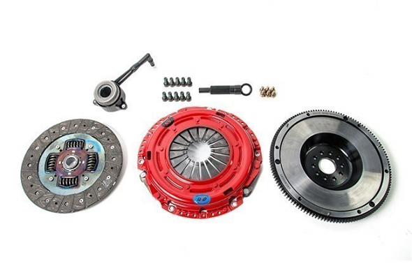 South Bend Stage 3 Daily Clutch and Flywheel Kit (6spd)