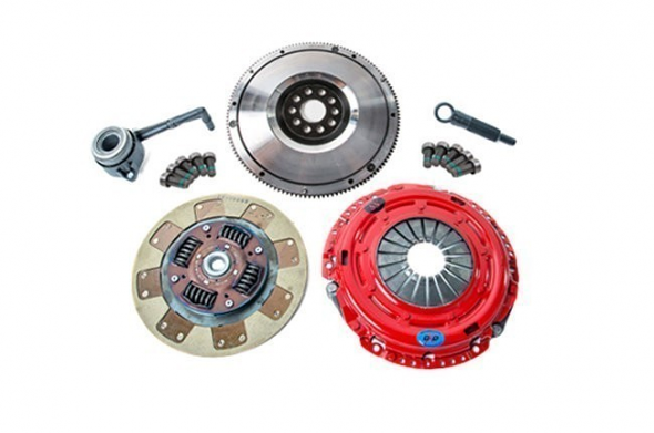 South Bend Stage 3 Endurance Clutch and Flywheel Kit (6spd)