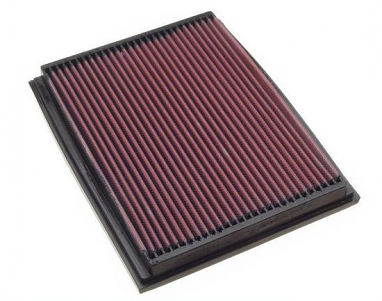 K&N Performance Air Filter - Audi B6/B7