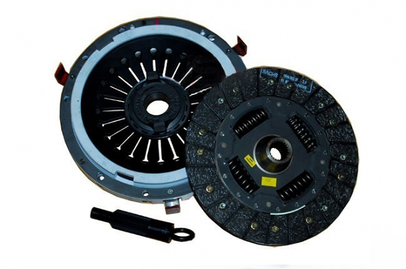 Clutch Masters / USP Stage 1 Clutch kit For 996 / 997 Turbo