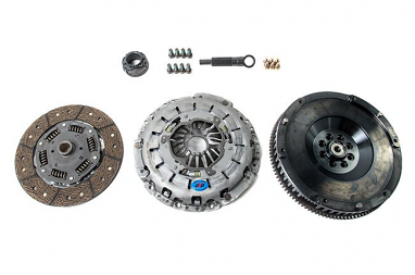 South Bend Stage 2 Daily Clutch and Flywheel Kit