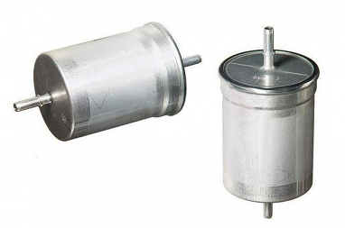 Fuel Filter (OEM Mann) VW / Audi