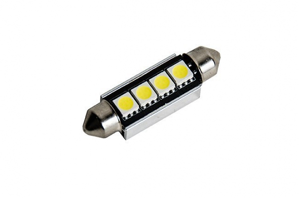 42mm Festoon LED