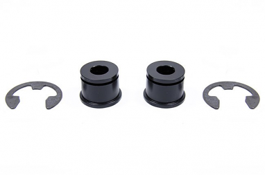 Torque Solution Shifter Cable Bushings For 06 Jetta 6spd
