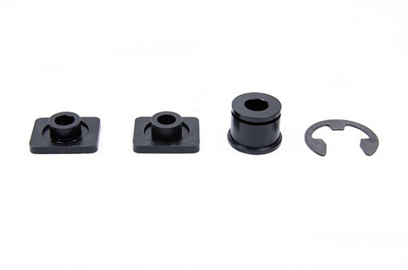 Torque Solution Shifter Cable Bushings For 2008-14 GTI 6spd