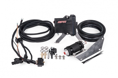 APR Low Pressure Fueling System: EA113 and EA888 For 2.0T AWD