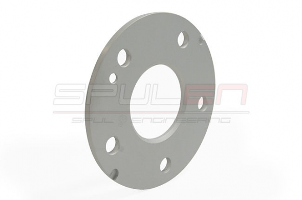 Spulen Wheel Spacers- 7mm (each) For Porsche