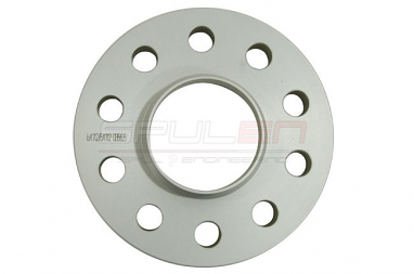SPULEN Wheel Spacers- 20mm (66.6mm Hub) (each)