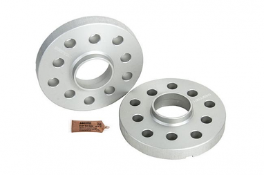SPULEN Wheel Spacers- 20mm (1 pair)
