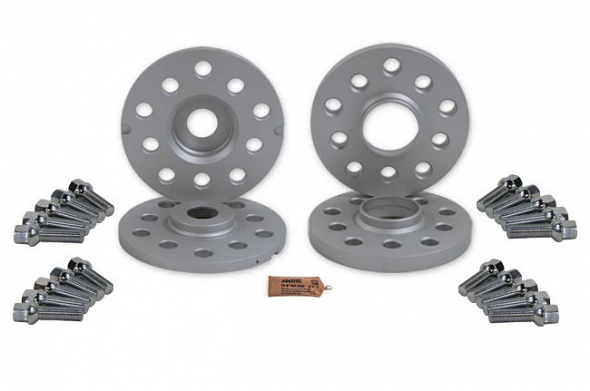 SPULEN Flush Kit For MK6 Jetta