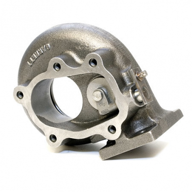 T25 Flanged GTX28 Series Turbine Housing- .64 A/R