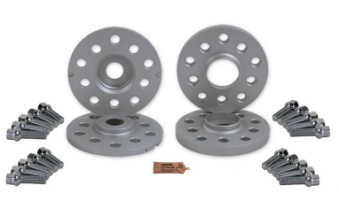 SPULEN Flush Kit For MK6 GTI