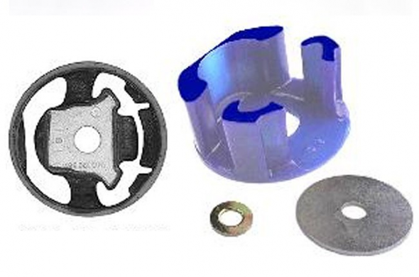 SuperPro Torque Arm Lower Bushing Insert - Competition