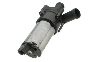 Auxiliary Water Pump - Bosch OEM For 2.7T, 1.8T