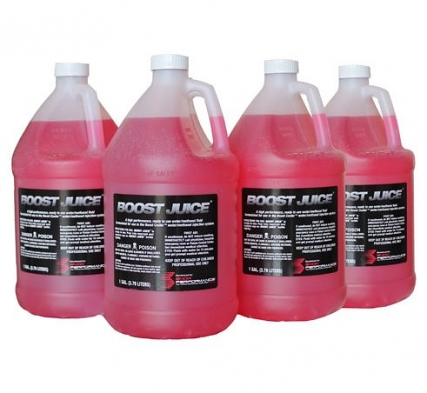 Snow Performance Boost Juice- 4 Gallons