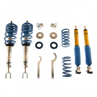 Bilstein B16 PSS9 Coilover Kit For Audi A4 B6 /B7