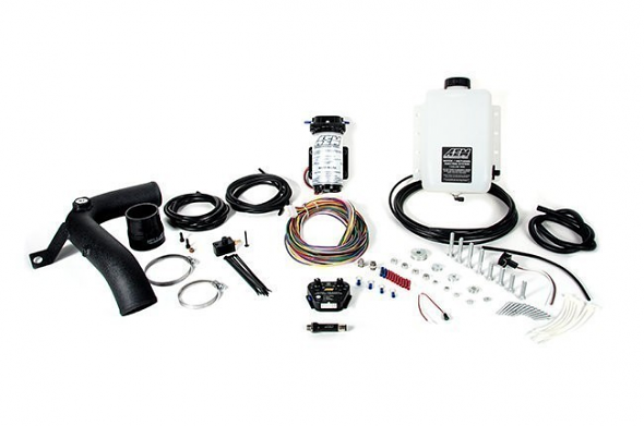 Water Methanol Injection Kit For MK7 Golf 1.8T