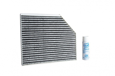 Cabin Filter Freshness Kit- Activated Charcoal