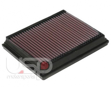 K&N Performance Air Filter For Audi RS6 4.2LTT