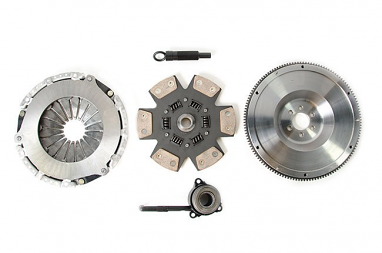Clutch Masters FX400 Clutch and Flyhweel Kit- 6 Speed