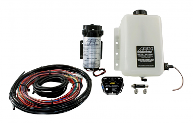 1 Gallon Water/Methanol Injection Kit- Multi Input Injection