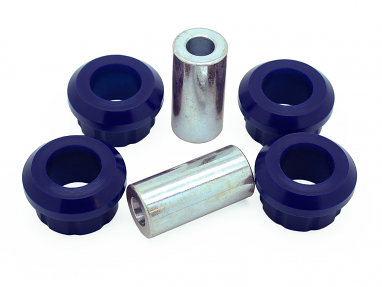 SuperPro Rear Control Arm: Lower Outer Bushings