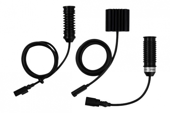 Electronic Damping Cancellation Kit For Audi TT RS