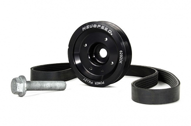 NEUSPEED Power Pulley Kit For Gen 3 1.8/2.0T