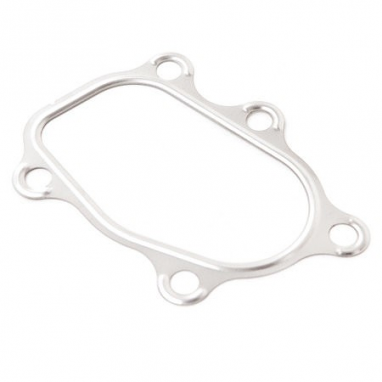 Gasket for 5-Bolt for Garrett T25 Flanged GT28/30R-WG Turbine Housings