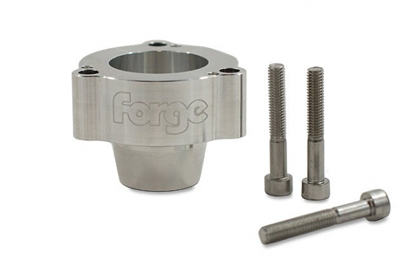 Forge Atmospheric Blow-Off Valve Spacer- Polished