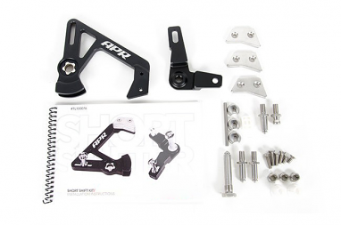 APR Adjustable Short Shifter- Full System