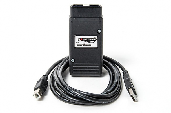 Eurodyne Reflash with Flash Tool For 8v A3 2.0T