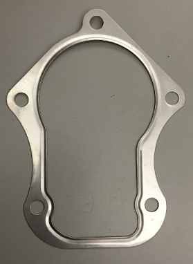 "Stainless Steel Gasket - Garrett 5 bolt ""GT"" Housing"
