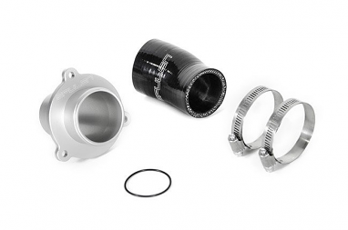 Spulen Turbo Muffler Delete Kit For 1.8T and 2.0T Gen3