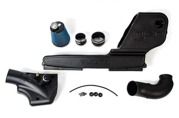 Injen Evolution Air Intake For VW MK7 GTI, Golf, Audi A3