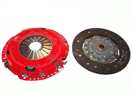 South Bend Stage 2 Endurance Clutch Kit For Audi 3.0T