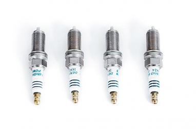 Denso IKH24 Spark Plug- Set of 4