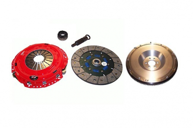 South Bend Stage 3 Endurance Clutch Kit For Audi A4