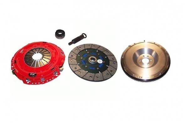 South Bend Stage 3 Drag Clutch Kit For Audi A4