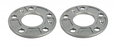 VWR 7mm Wheel Spacers- 1 Pair