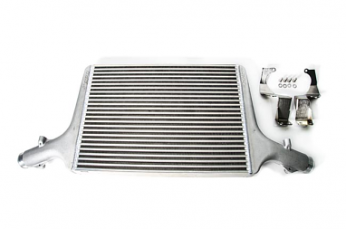 APR Front Mount Intercooler System (FMIC) For B8 and B8.5