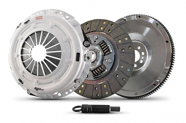 Clutch Masters FX100 Clutch and Flywheel Kit