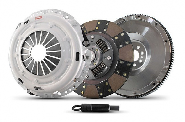 Clutch Masters FX250 Clutch and Flywheel Kit