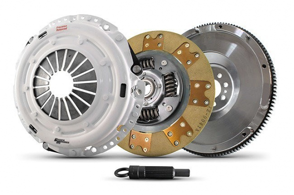 Clutch Masters FX300 Clutch and Flywheel Kit