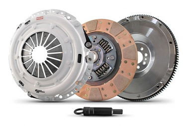 Clutch Masters FX400 Clutch and Flywheel Kit