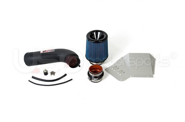 Injen Air Intake System (Black) For Audi S4 3.0T