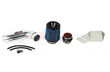 Injen Air Intake System (Polished) For Audi S4 3.0T