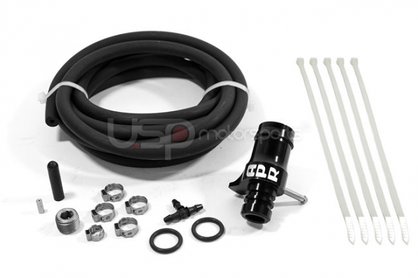 APR 2.0T Modular Boost Tap and PCV Bypass System- Full Kit